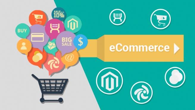 Vietnamese Boosts Export via E-Commerce