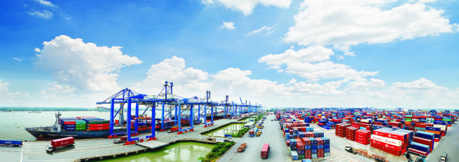 Vietnam Economy Extends Steady Recovery and Growth