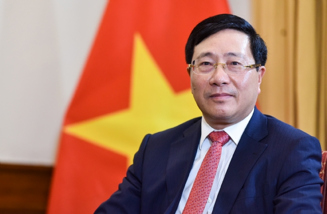 VN Strives to Best Fulfill UNSC Presidency Role in April