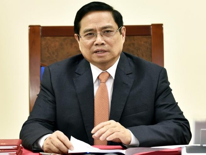 Vietnamese PM to Attend ASEAN Leaders' Meeting in Jakarta