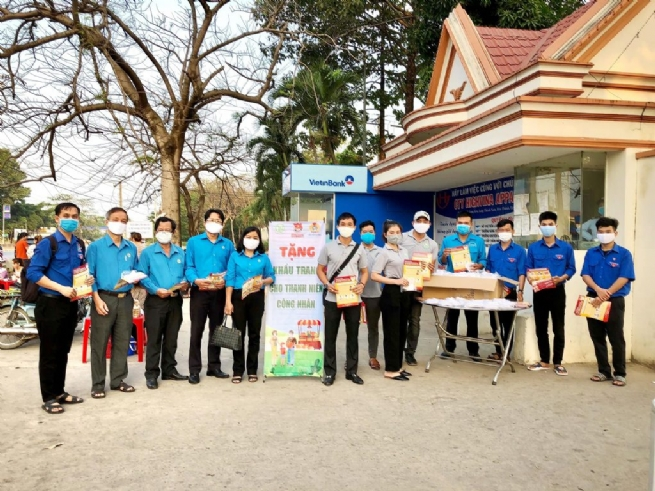Entrepreneur Dang Khanh Duy and His Journey to Lift Tay Ninh Rice Paper
