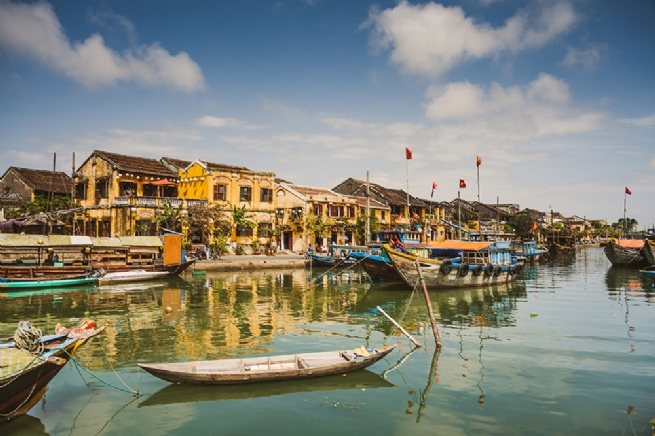 McKinsey: Six Actions to Jump-start Vietnam's Tourism Recovery