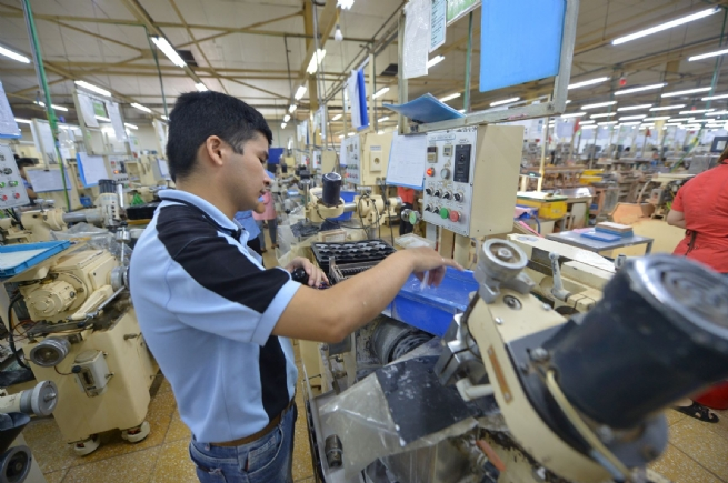 Vietnam to Maintain Strong, Steady Growth