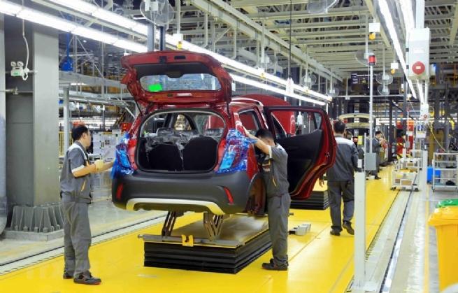 German Businesses Optimistic about Vietnam's Economy