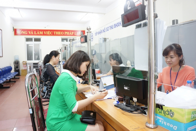 Flexible, Creative Approach Needed for Voluntary Social Insurance Development