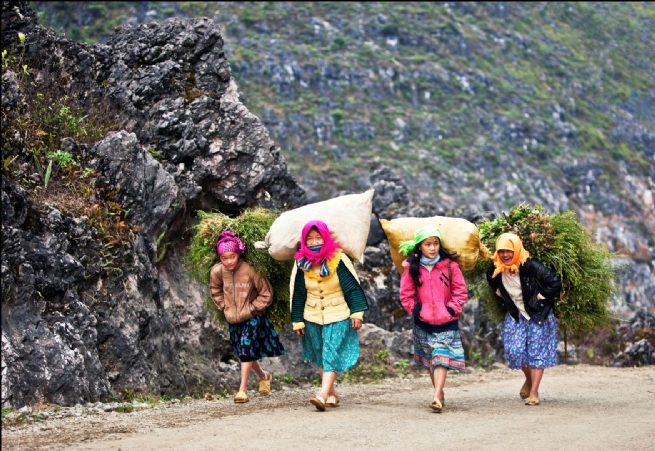 Six Northern Provinces Join Hands for Tourism Development