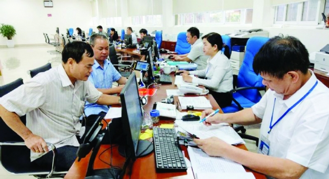 Fastest in Bringing Level 4 Public Services Online