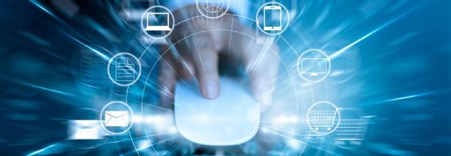 Toward Comprehensive Development of Digital Government