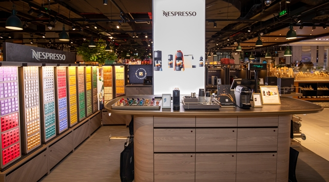 Nespresso Now in Vietnam to Bring Ultimate Experience to Coffee Lovers