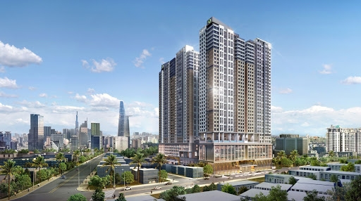 Viet Nam's Real Estate Remains Attractive to Foreign Capital Flows