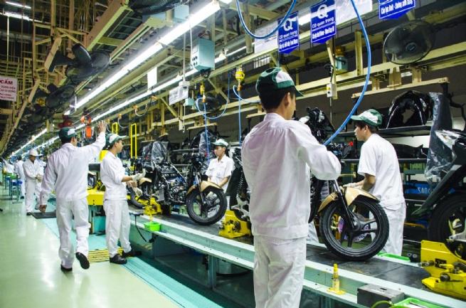 Vietnam Still a Magnet for Foreign Investors