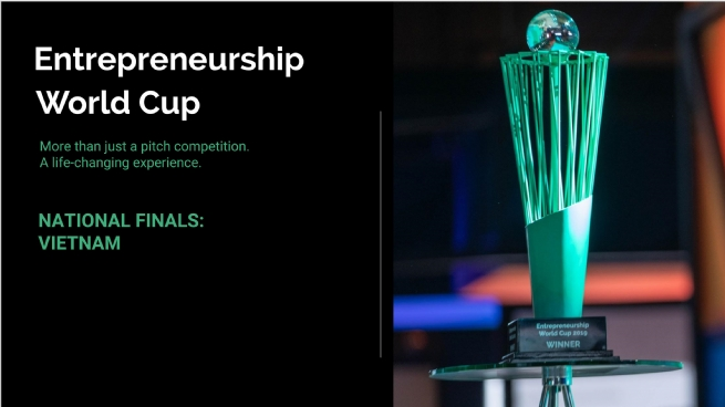 Startup Advances to Next Round to Compete for Slot in Top 100 at EWC Global Finals in October
