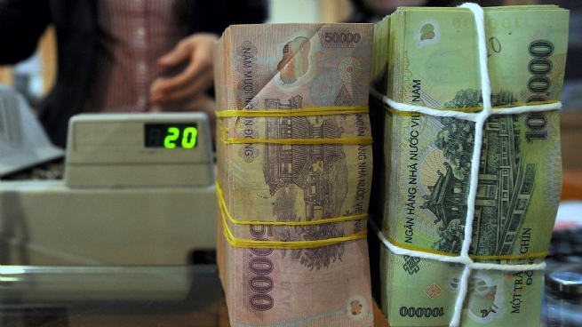 U.S. Trade Agency Drops Tariff Threat against Viet Nam over Currency Practices