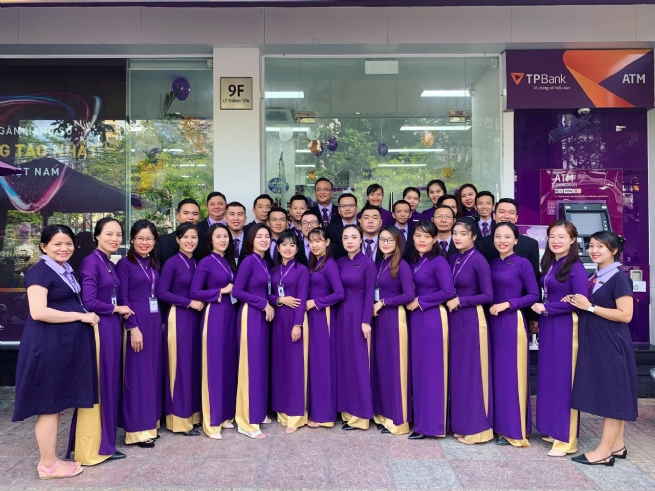 TPBank Nha Trang Pursuing Identity, Aspiring to Prosperity