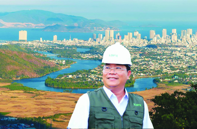 Khanh Hoa Development Project Management Unit Speeding up IT application, Boosting Performance