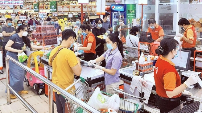 Vietnam among Top Destinations for ASEAN Companies Looking to Expand Business inside Bloc