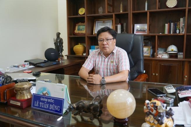 Công ty cổ phần Bình Điền - Ninh Bình:  Vì một nền nông nghiệp phát  triển bền vững