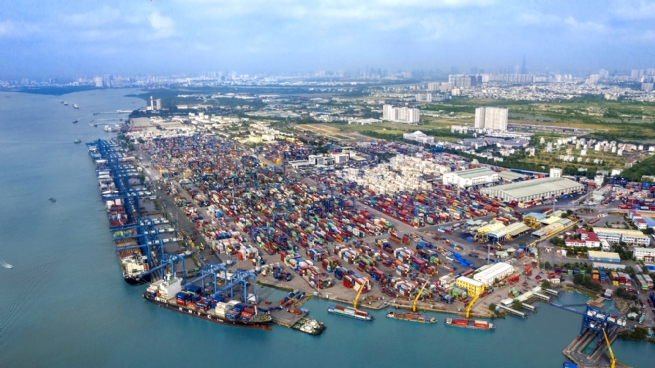 Key to Unlock New Opportunities for Vietnam's Economic Development