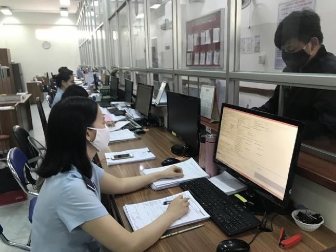 Higher Business Satisfaction for Export-Import Procedures