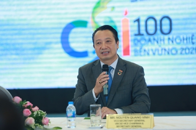 Businesses Keen on Sustainable Development amid Covid-19 Pressures