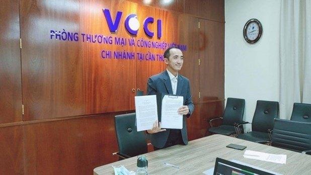 Action Programme of Vietnam, Netherlands Business Platform for Mekong Delta Signed
