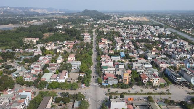 Bim Son Ready for Rapid Development in 2021-2025 Toward Third-class City