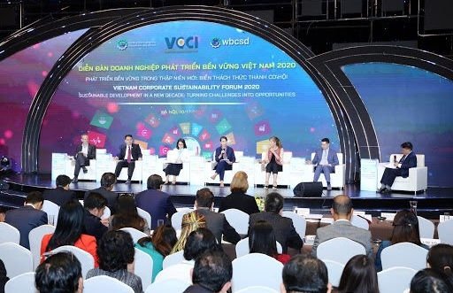 Vietnam Corporate Sustainability Forum (VCSF) to Take Place Soon