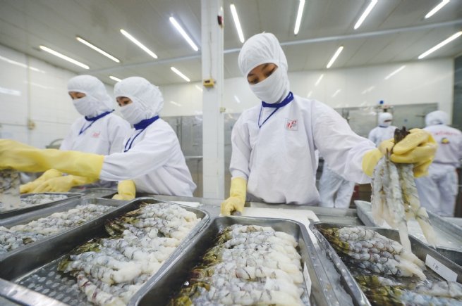 Exports Weaken on Market Fluctuations amid COVID-19 Pandemic
