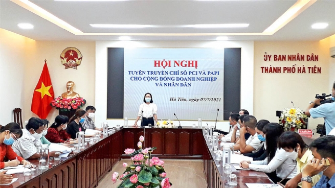 Kien Giang Proactive in Devising New Approaches in Investment Promotion