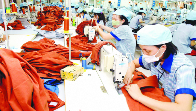 Supporting SMEs to Overcome Difficulties