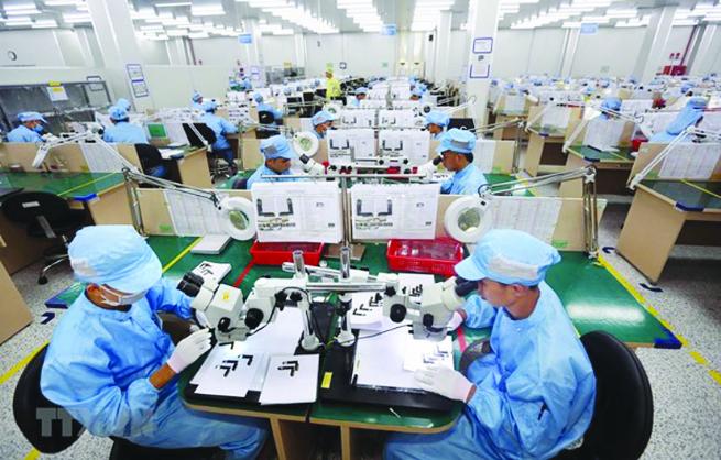 Sustaining FDI Inflows