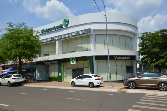 Vietcombank Dak Nong Remarkably Contributes to Local Socioeconomic Development
