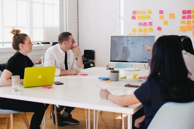 Disruptive Technologies Set to Change How We Work