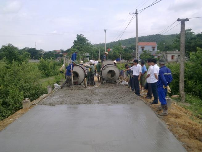 Driving Rural Economic Development