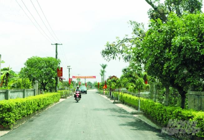 Great Achievements in New Rural Development