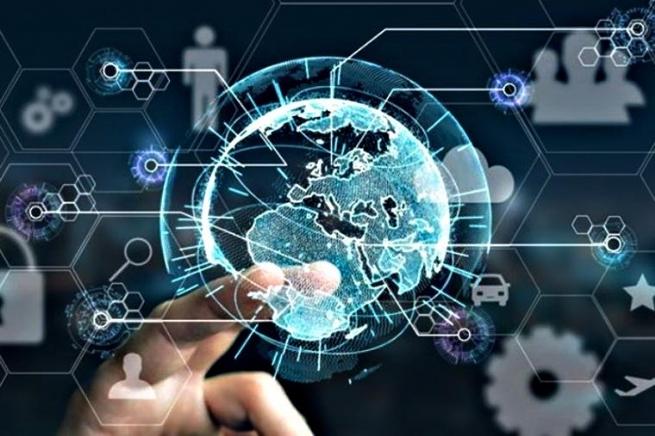 Disruptive Digital Transformation in Businesses