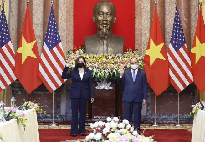 Next Chapter in Vietnam-U.S. Relationship Expected